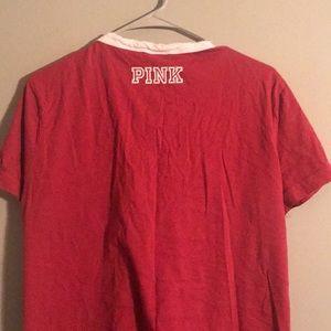 PINK Victoria's Secret Tops - VS shirt